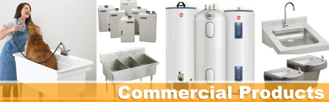 commecial-plumbing-products-medford-oregon